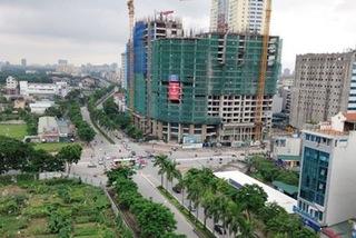 Hà Nội: Nhiều doanh nghiệp bị 'ngâm' hồ sơ
