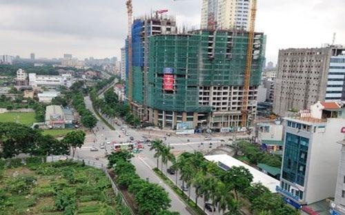 quy định nhà cao tầng phải có 3 tầng hầm, sở quy hoạch kiến trúc, doanh nghiệp bất động sản, thẩm định hồ sơ dự án