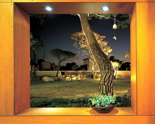 Ngất ngây với ngôi nhà đẹp và sang như bước ra từ phim Hàn Quốc