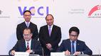 Thủ tướng chứng kiến DN VN-Hong Kong ký thỏa thuận 10 tỷ USD