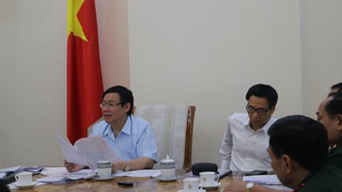 Phó Thủ tướng Vương Đình Huệ, Vũ Đức Đam, du lịch, phát triển du lịch, khách du lịch, 7 nỗi sợ của khách du lịch