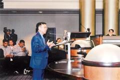 'Vua rác' David Dương và vụ mất hợp đồng tỷ đô ở Mỹ