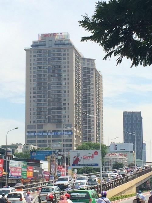TNR Holdings toan tính chuyển nhượng những dự án nào?