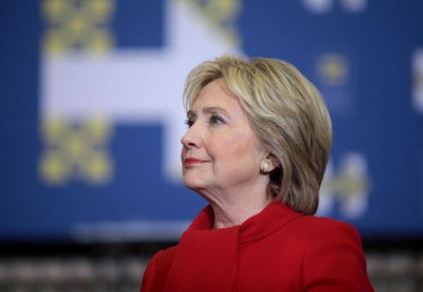 Bác sỹ xác nhận Hillary 'đủ sức khỏe' làm Tổng thống Mỹ