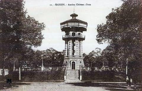 hồ con rùa, Tp. HCM, giao lộ, đường Võ Văn Tần