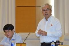 'Đừng đóng dấu mật báo cáo Formosa'