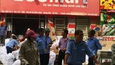 Hà Nội: Công dân tố cáo DN cưỡng chế sai pháp luật