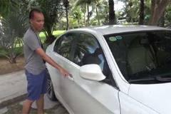 Đóng cửa xe hơi thế nào cho tinh tế và lịch sự?