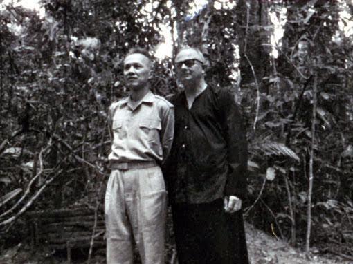 Wilfred Burchett, chiến tranh Việt Nam,