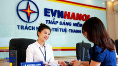 EVNHANOI cung cấp tiện ích thanh toán tiền điện linh hoạt