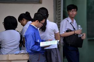 Thông tin chi tiết 39 trường xét tuyển bổ sung đợt 2