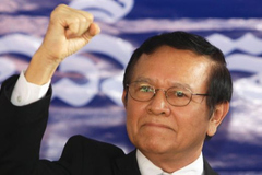 Nhiều nước lo ngại căng thẳng chính trị ở Campuchia