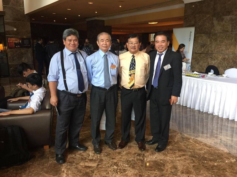 diễn đàn giám đốc bệnh viện, giám đốc bệnh viện, Võ Xuân Sơn,  thuê Tổng giám đốc, bệnh viện công