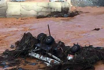 Còn bao nhiêu 'quả bom' sông Bung?