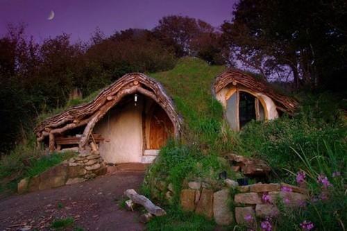 mua đất xây nhà, thiết kế nhà, nhà đẹp, ngôi nhà phong cách xanh