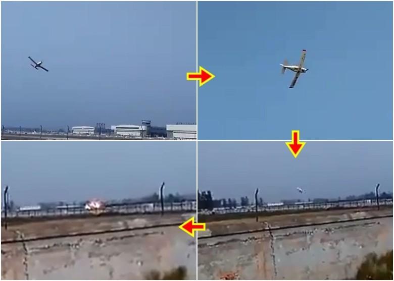 máy bay, máy bay Trung Quốc, Trung Quốc, phi cơ Trung Quốc, máy bay gặp nạn