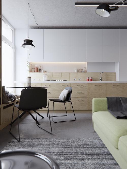 thiết kế nhà, tư vấn thiết kế nhà, nhà đẹp, thiết kế thông minh cho nhà nhỏ