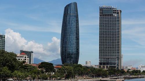 trung tâm hành chính Đà Nẵng, trung tâm hành chính nghìn tỷ, Fomosa