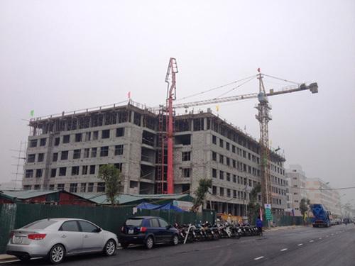 người thu nhập thấp, nhà ở xã hội, nhà ở xã hội Rice City Linh Đàm, trục lợi nhà ở xã hội