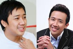 Trấn Thành, Hoàng Tôn thừa nhận phẫu thuật thẩm mỹ