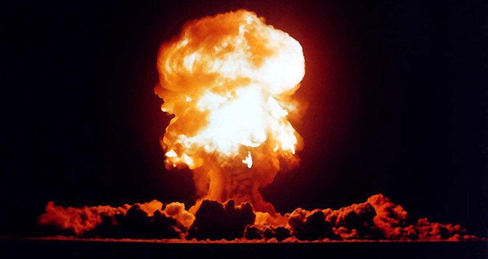 Kim Jong Un sắp có 20 quả bom hạt nhân?