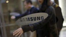 Samsung bất ngờ bán hết cổ phần Sharp