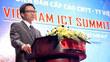 Vietnam ICT Summit 2016 bàn cơ hội của cách mạng số