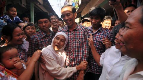 Bối cảnh cho Ceritalah – Những câu chuyện Đông Nam Á