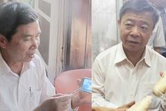 Ông Võ Kim cự lo đồ ăn sạch, Trương Gia Bình quyết không về hưu