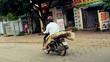 Chở thi thể bằng xe máy: Nỗi ám ảnh từ  Khâu Pùm