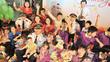 TGĐ Vietjet mang trung thu đầm ấm đến trẻ em tàn tật, mồ côi