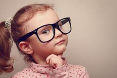 Nghiên cứu mới: Con thông minh tại mẹ
