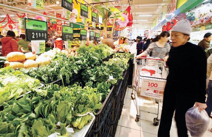Thái Lan, hàng Thái, hàng Việt, quả tạ Thái Lan, bán lẻ Thái Lan, thương mại Việt Nam - Thái Lan, AEC