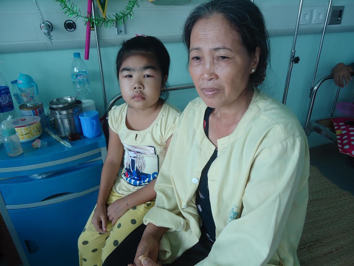 Thương bé 11 tuổi chiến đấu bệnh thận hư ròng rã 6 năm
