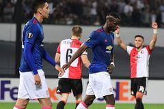 Cảnh báo Pogba: Đừng cố gắng xuất chúng như Messi!