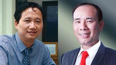 Vũ Đức Thuận bị bắt: Sếp 'mẹ - con' cùng vào tù