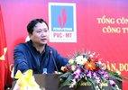 Truy nã quốc tế bị can Trịnh Xuân Thanh