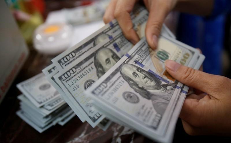 Tỷ giá ngoại tệ ngày 17/9: USD bật tăng