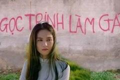 """""""Vòng eo 56"""" của Ngọc Trinh bất ngờ xuất ngoại"""