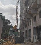 Hai công nhân rơi từ tầng 8 chung cư, một người tử vong
