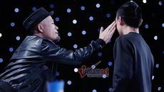 Nhạc sĩ Huy Tuấn lên tiếng khi tát thí sinh trên truyền hình