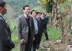 Chủ nhiệm UBKT Hà Giang nói về loạt lãnh đạo mang họ Bí thư tỉnh