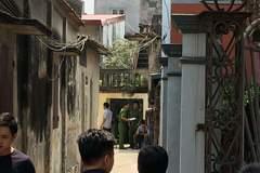 Hà Nội: 6 người thương vong trong nhà