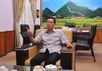 Bí thư Vinh: 'Lên Hà Giang sẽ biết năng lực người được bổ nhiệm'