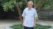 Chuyện với người cha của Trịnh Xuân Thanh