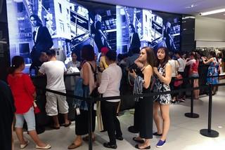 Người Việt cẩn trọng dính hàng tồn của Zara