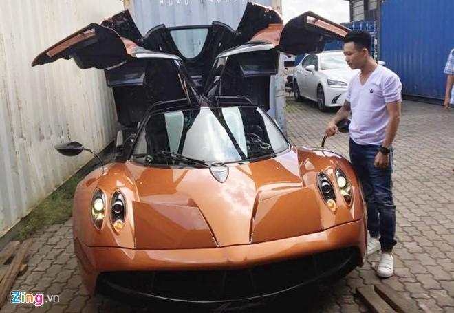 20160918103058 huayra 2 siêu xe có mức giá kỷ lục của đại gia Việt