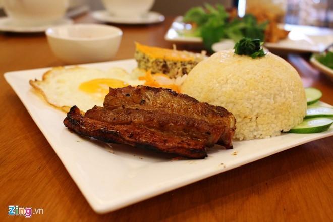 Những món nướng càng ăn càng ghiền của Sài Gòn