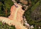 Lào Cai: Sạt lở đất đá làm 2 người tử vong