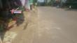 Phó công an huyện tông xe chết người